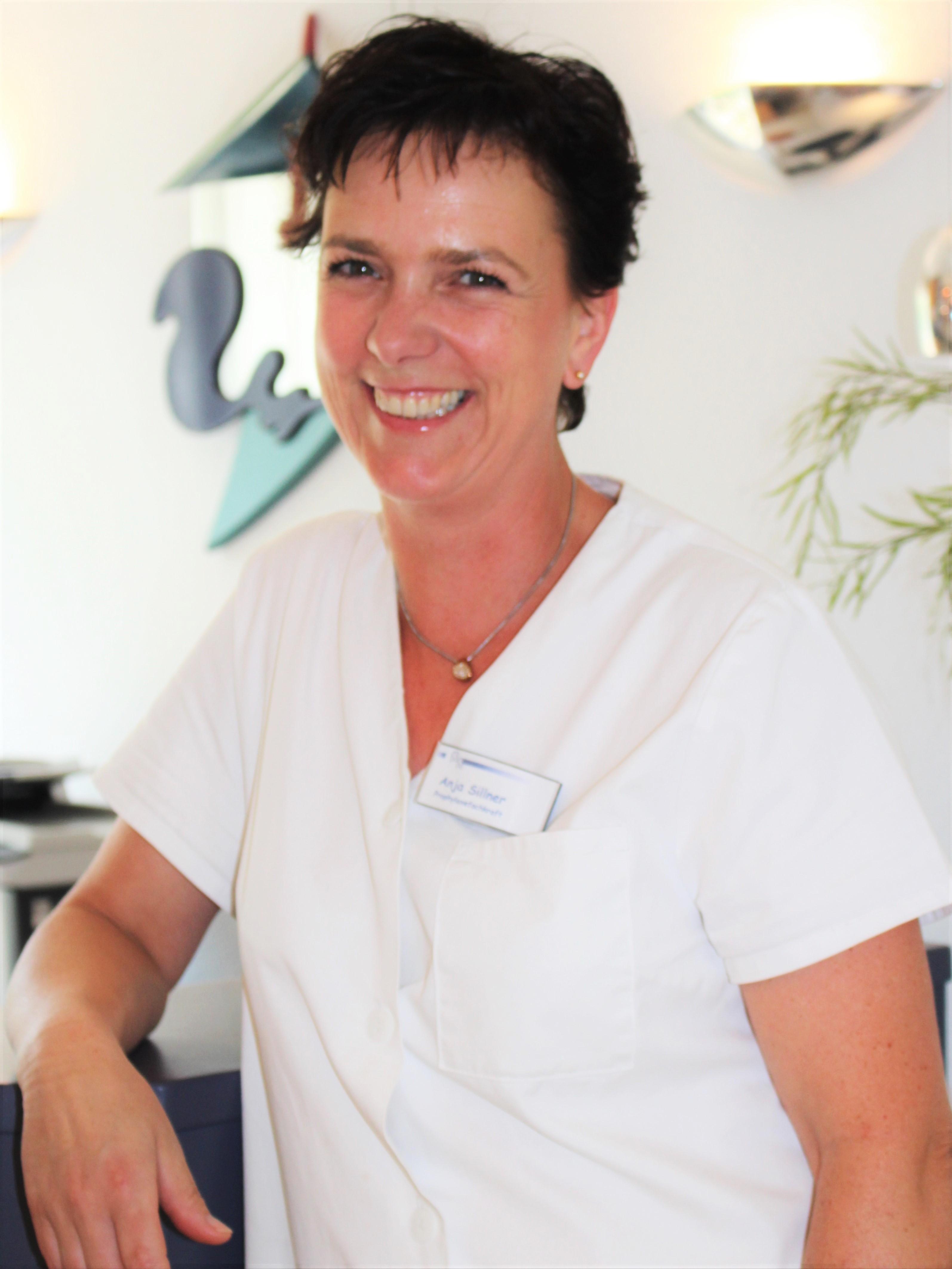 Anja Sillner